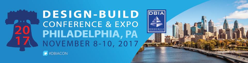 2017 Design-Build Conference Banner