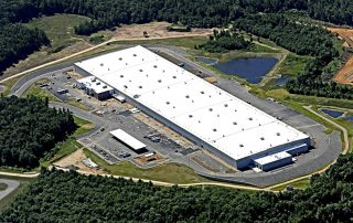 F.W. Webb Central Distribution Facility