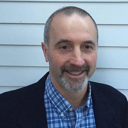 Keith Poulin, DBIA