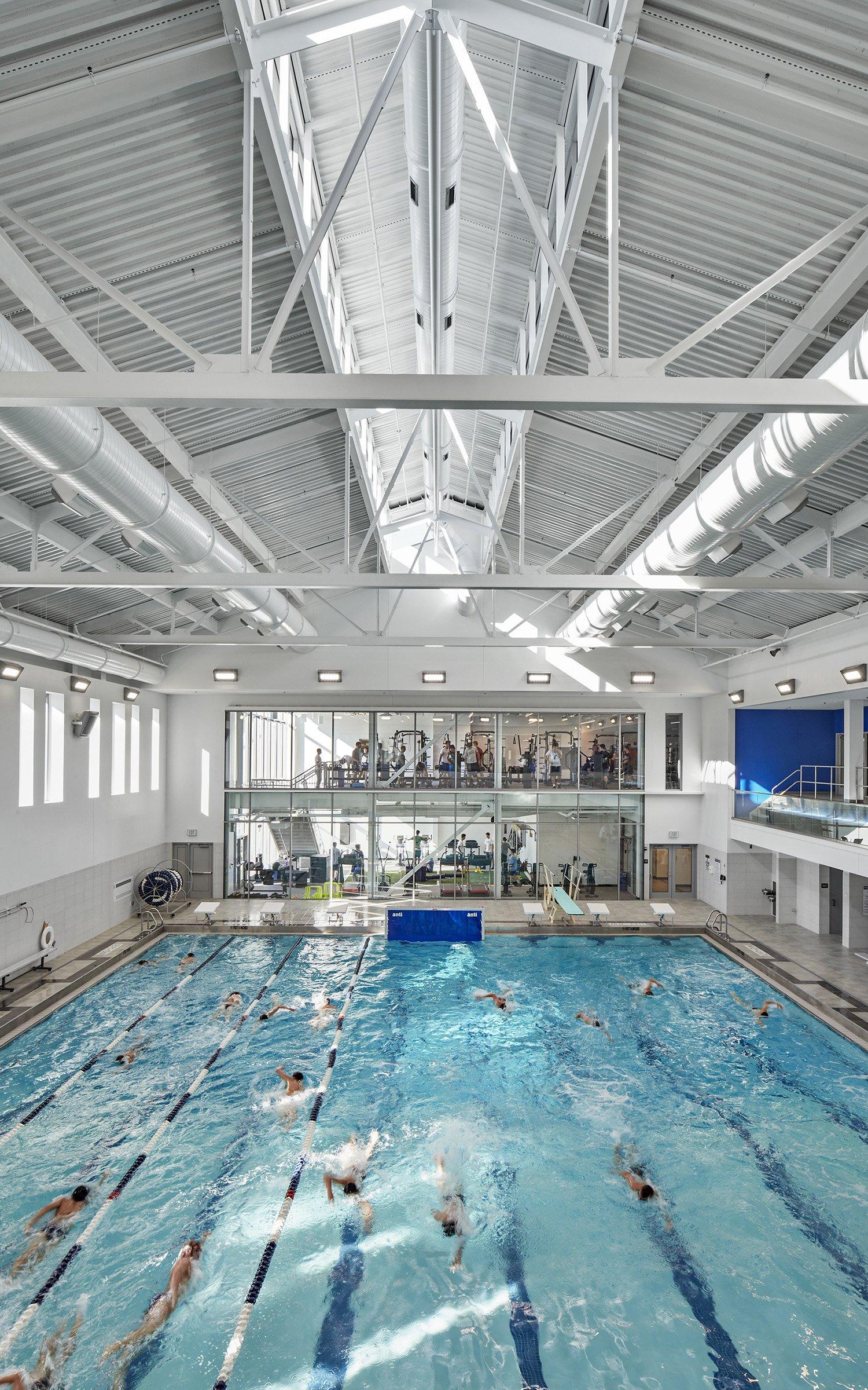 Windover St Johns Prep_Wellness Center Pool