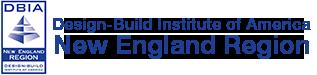 DBIA New England Logo